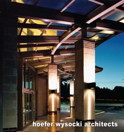 Hoefer Wysocki Architecture Brochure
