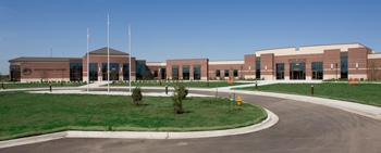 Shawnee Justice Center