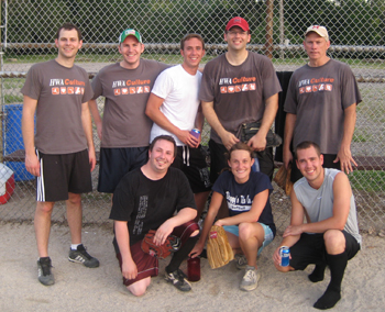 Kansas City Architectural Softball League