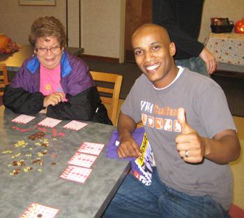 HWA Volunteers at Kansas City Hope Lodge