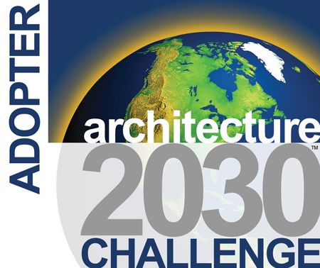 HWA Commits to Sustainable Design by Participating in the 2030 Challenge