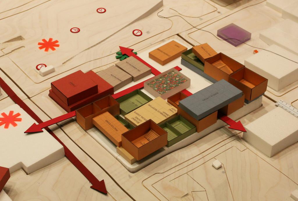 Hoefer Wysocki Design Process