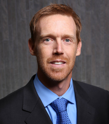 Chris Andersen, AIA, NCARB