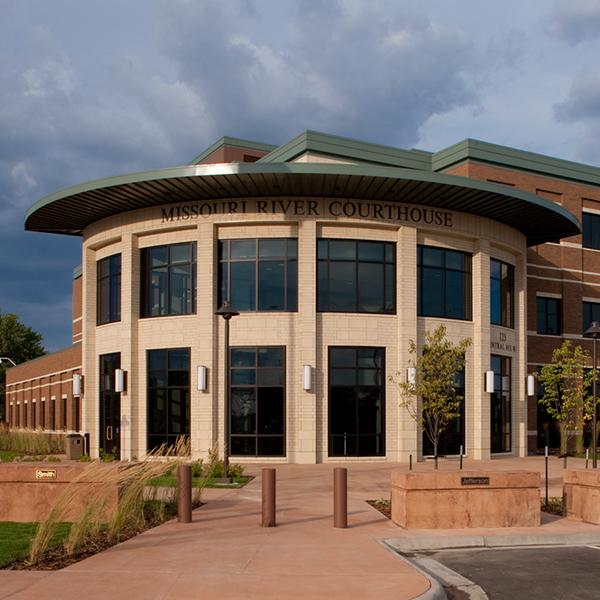 Hoefer Wysocki Architects Wins Leawood Justice Center Project