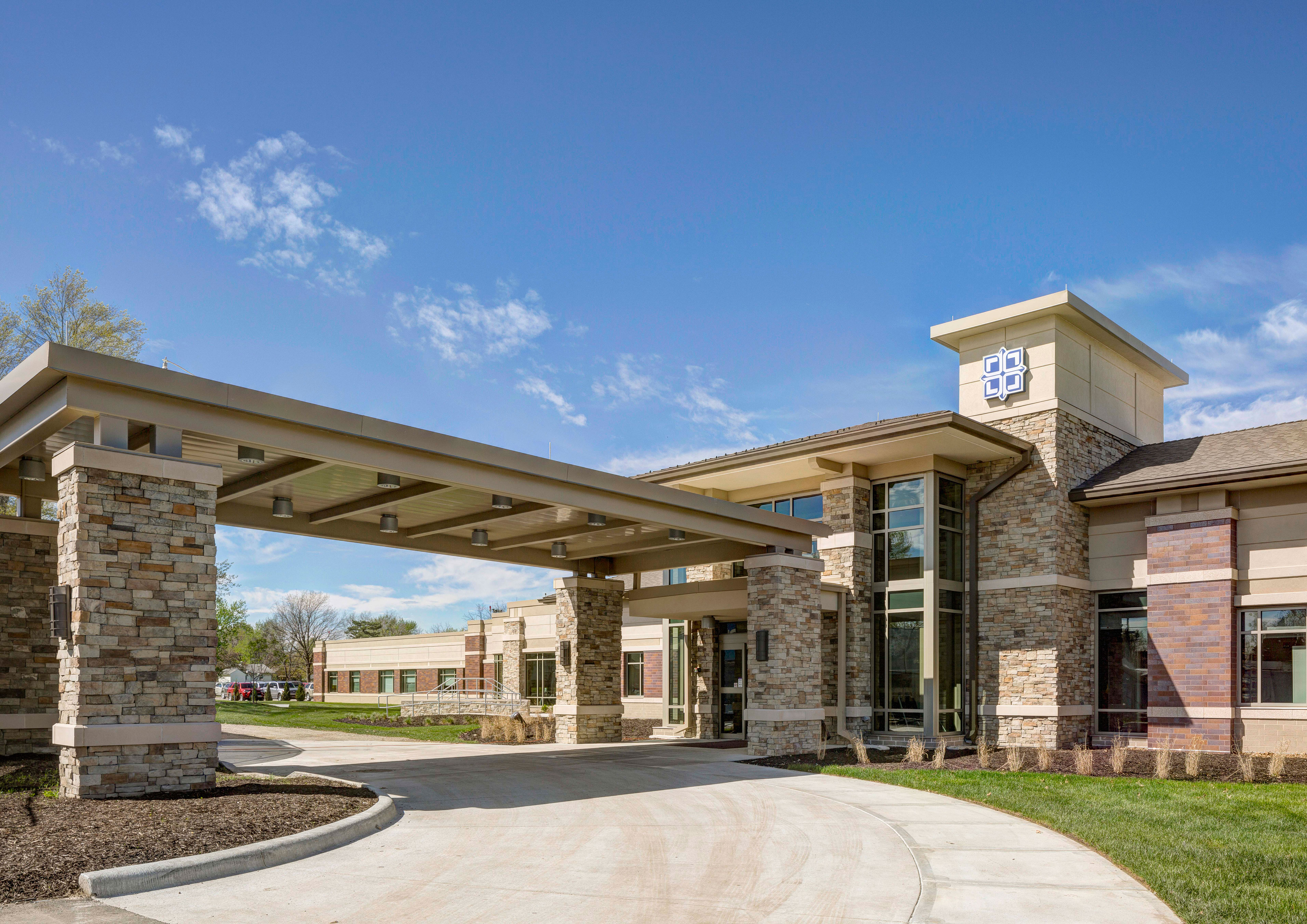 Anderson County Hospital Celebrates Moving into its New Facility