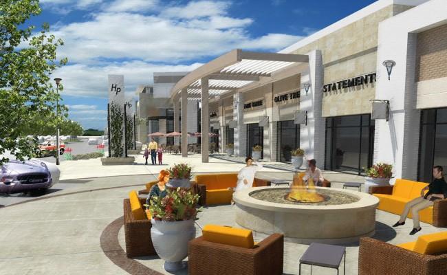 Hawthorne Plaza Apartments Kansas City Mo