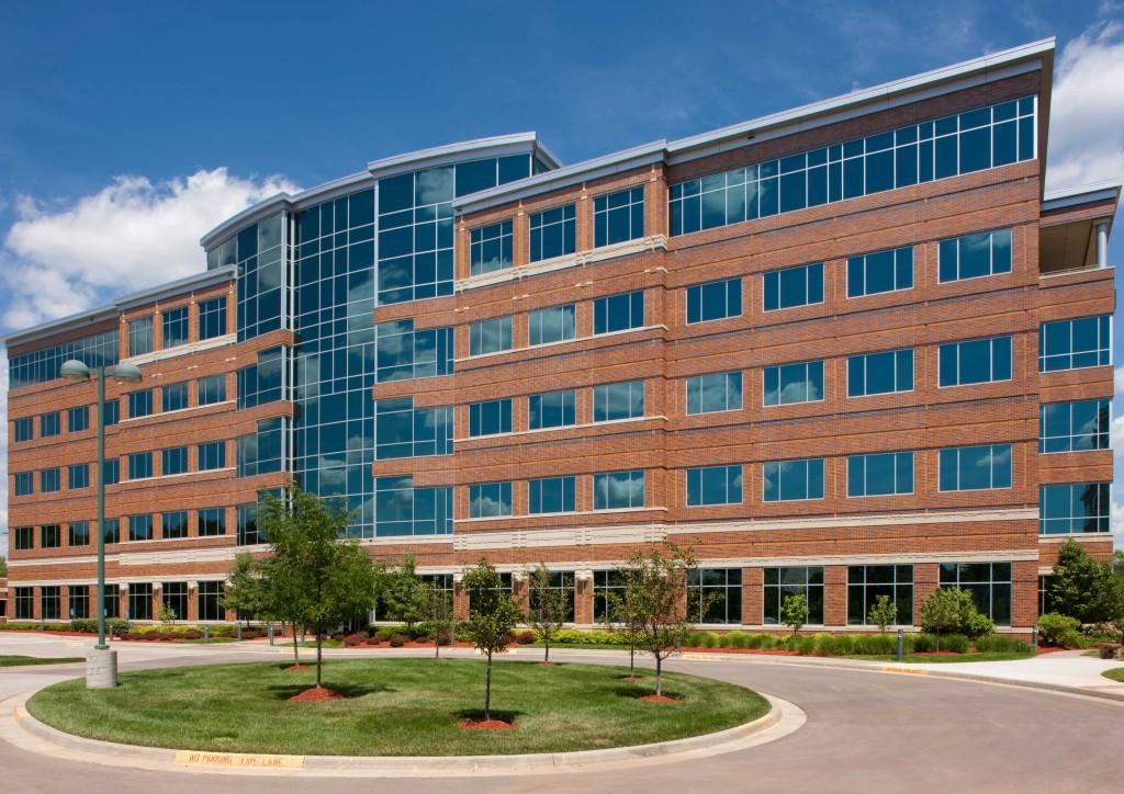 Hoefer Wysocki Architecture Headquarters