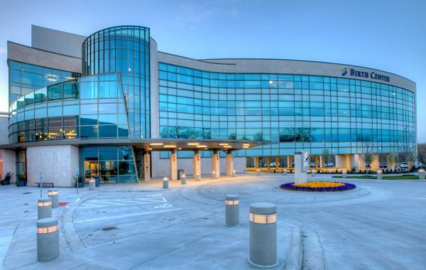 Shawnee Mission Birth Center