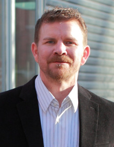 Kevin Campbell, Director of Retail