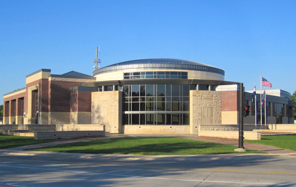 St. Peters Justice Center