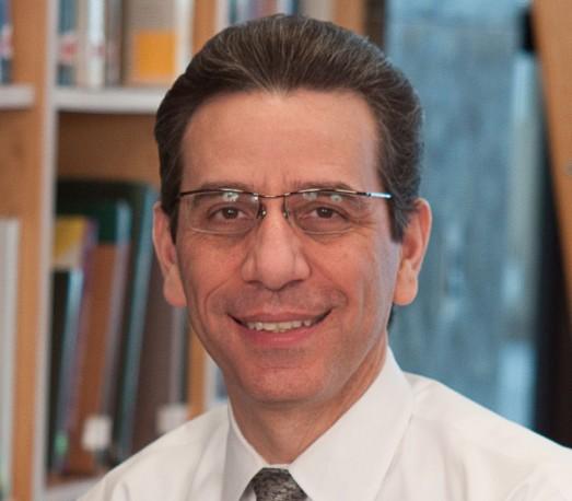 John Castorina, Hoefer Wysocki Partner