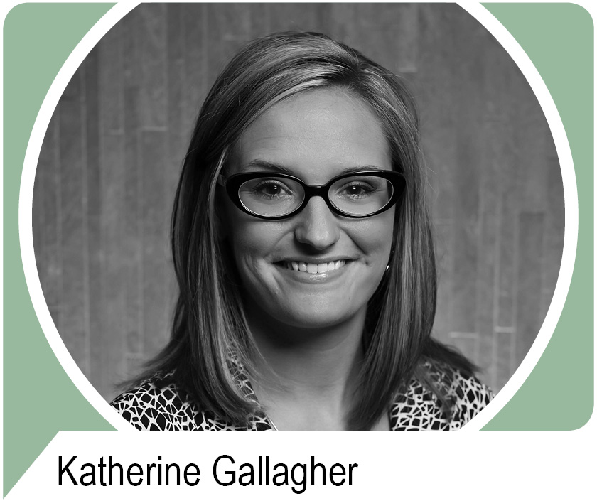 Katherine Gallagher is Accepted into AIA Kansas City Pillars Program