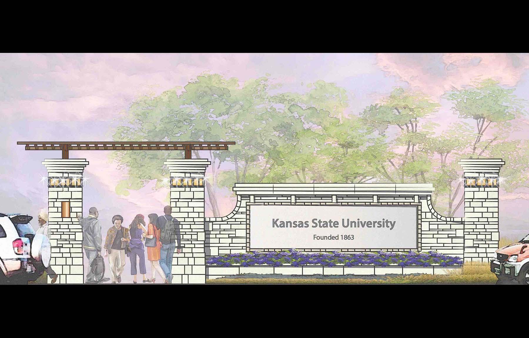 KSU Foundation to Develop a 14-Acre Site