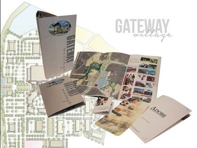 gateway village Design Awards Blog