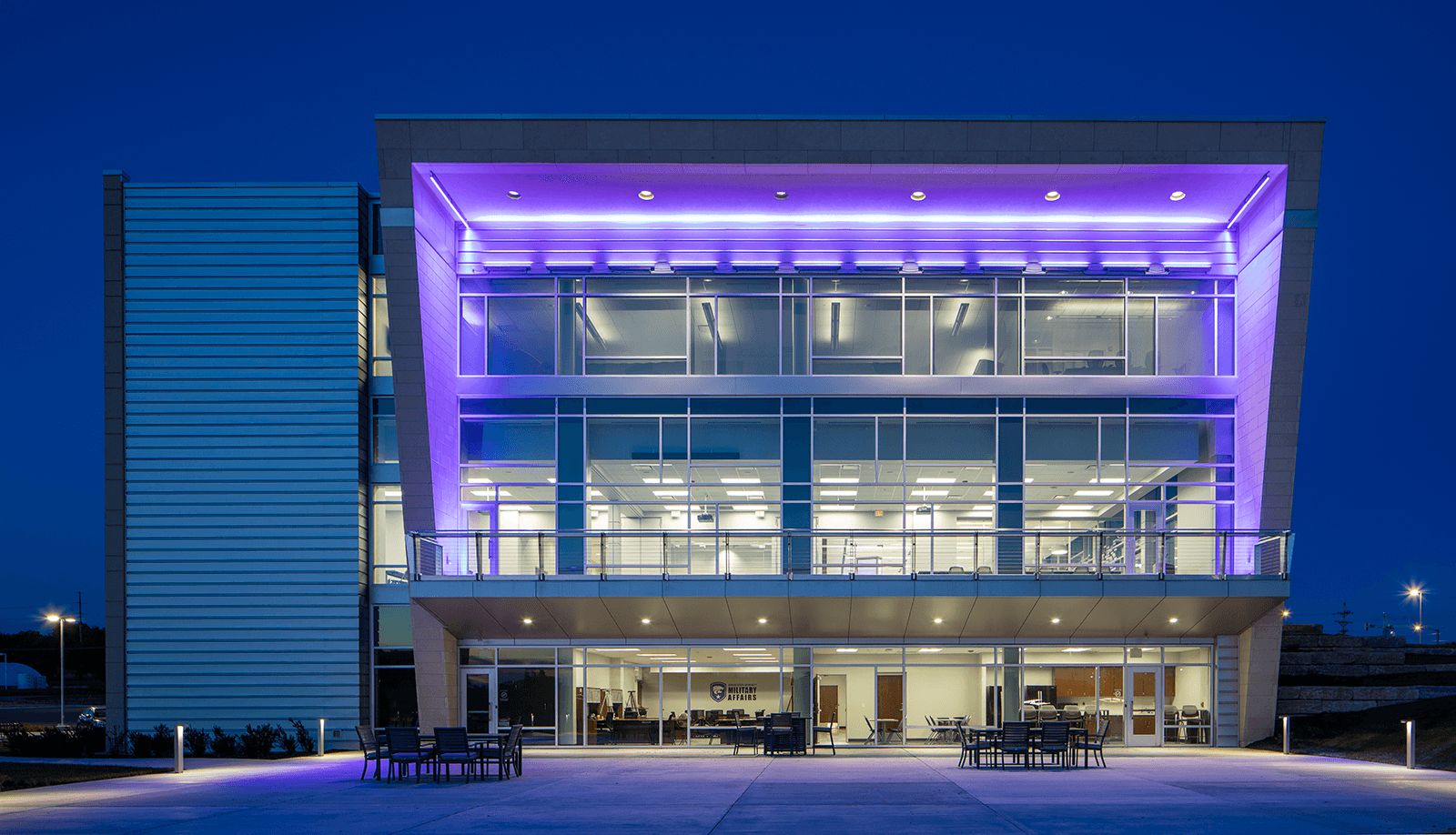 Kansas State University | Foundation Headquarters