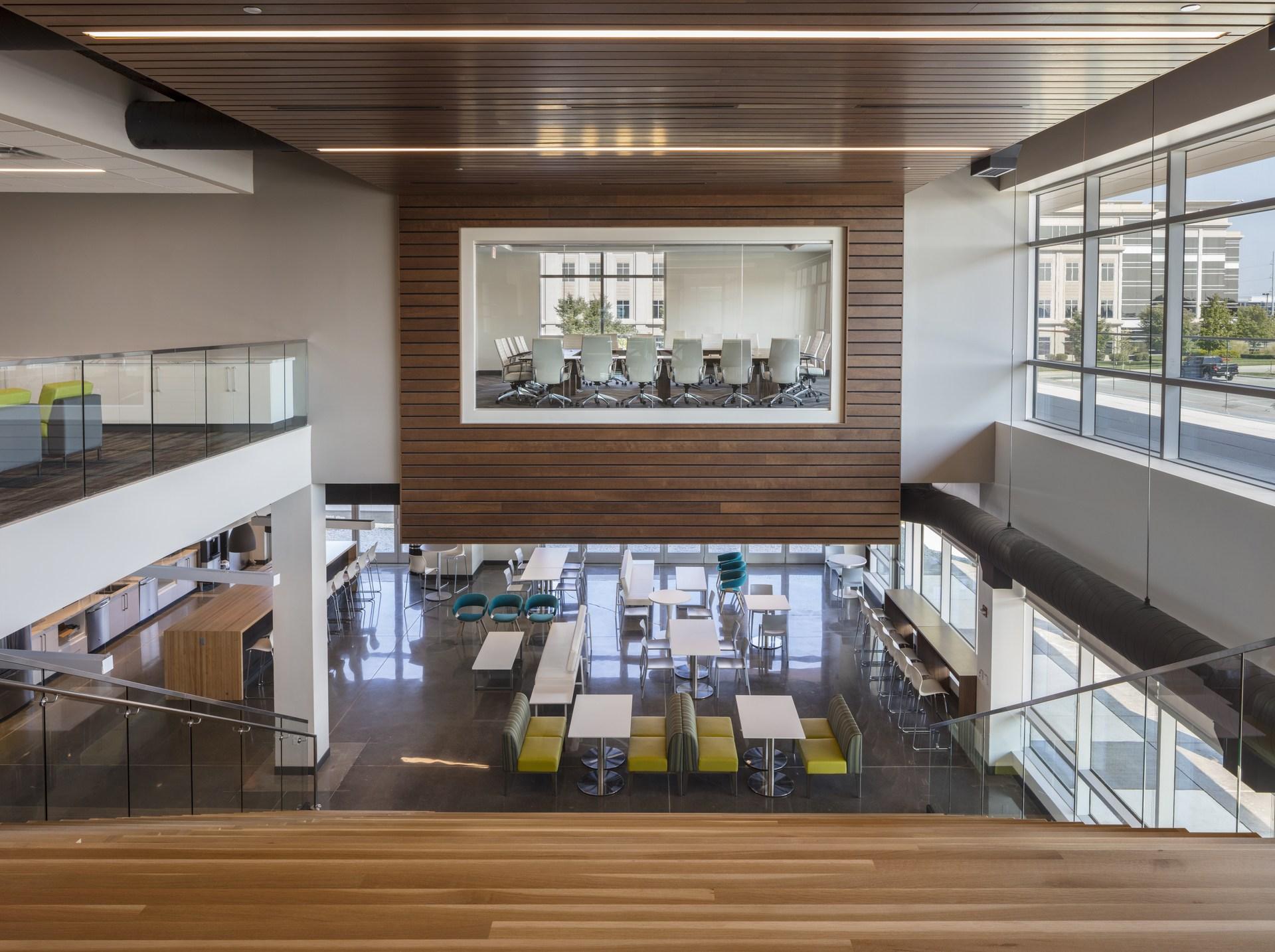 Selectquote Kansas City Area Headquarters Hoefer Wysocki