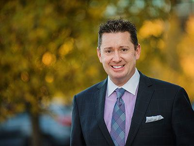 Rob Welker profiled in Executive Series in USA Weekly