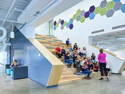 Hoefer Wysocki Completes $20M Design of Northland Innovation Center