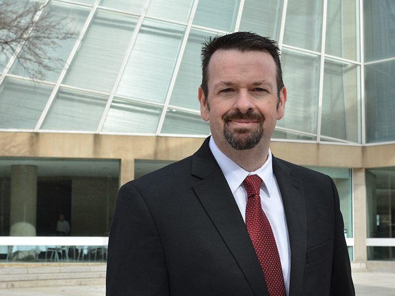 Peter O'Connor Headshot