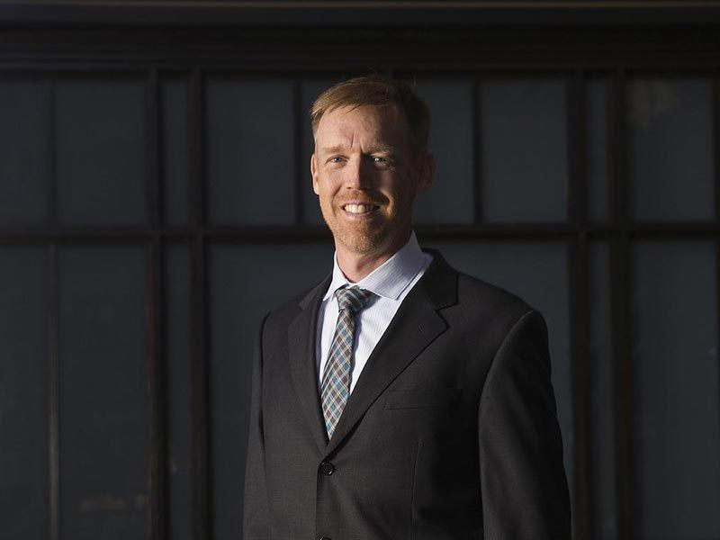 CFO of the Year: Chris Andersen