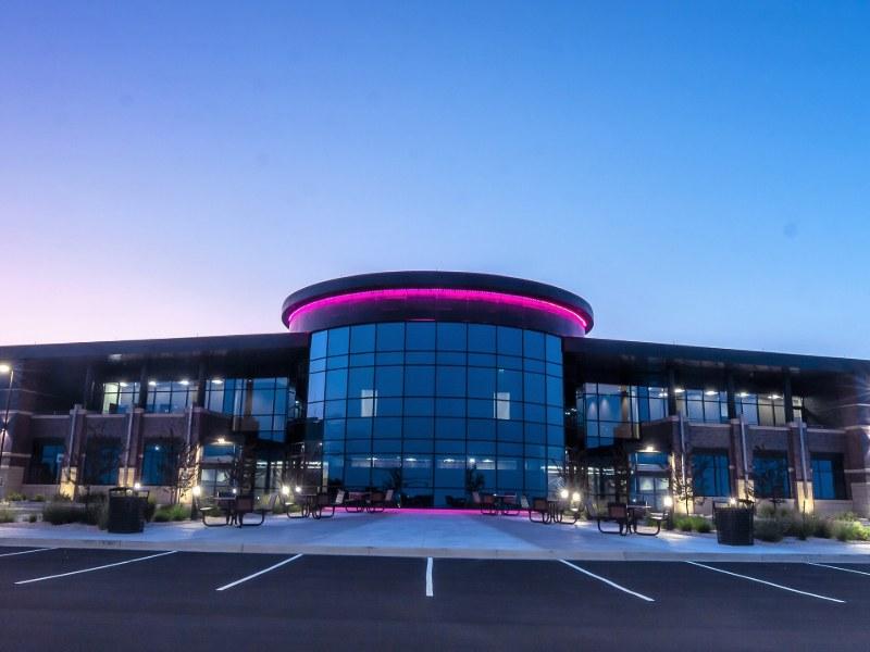 New Northglenn Justice Center Makes Debut