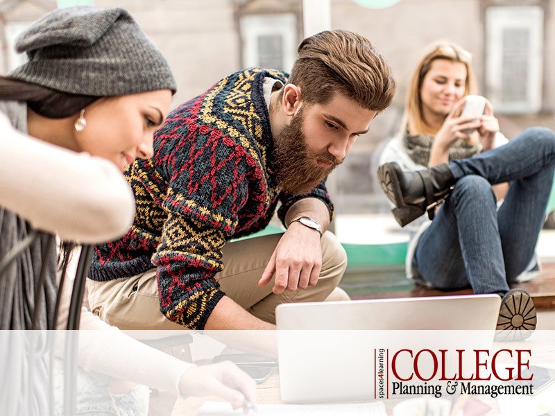 Spotlight on Community Colleges―Training the Next-Gen Workforce