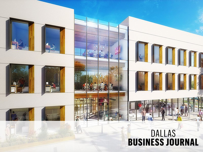 New office campus coming to Irving