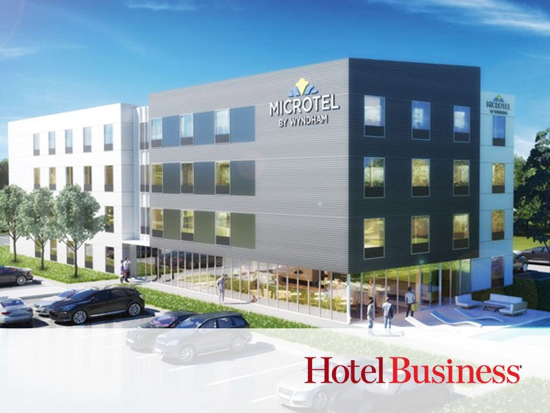 Wyndham's new strategy for new-builds leverages LQ's expertise for Microtel's growth