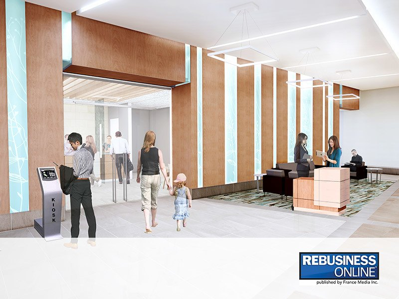 As Healthcare Trends Toward Value and Efficiency, Buildings Follow Suit