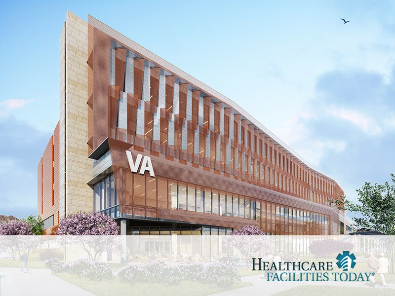US Federal Properties Co. named developer of four new Veterans Affairs health clinics