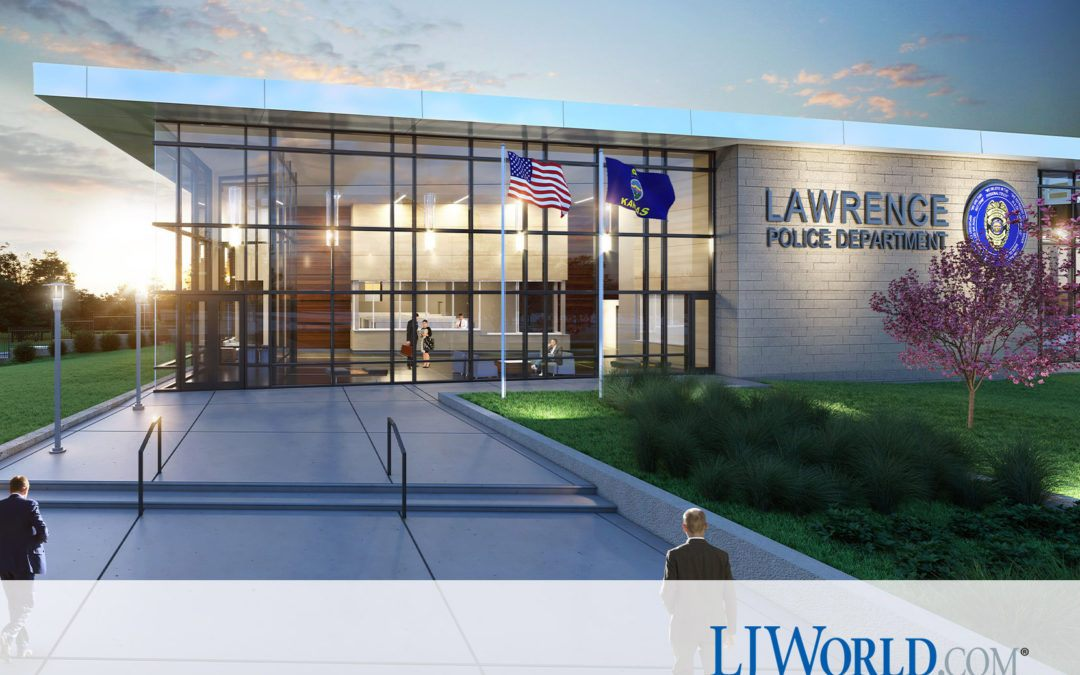 Construction of $18.5M police headquarters to begin soon; city leaders to consider adding $1.3M to expand project