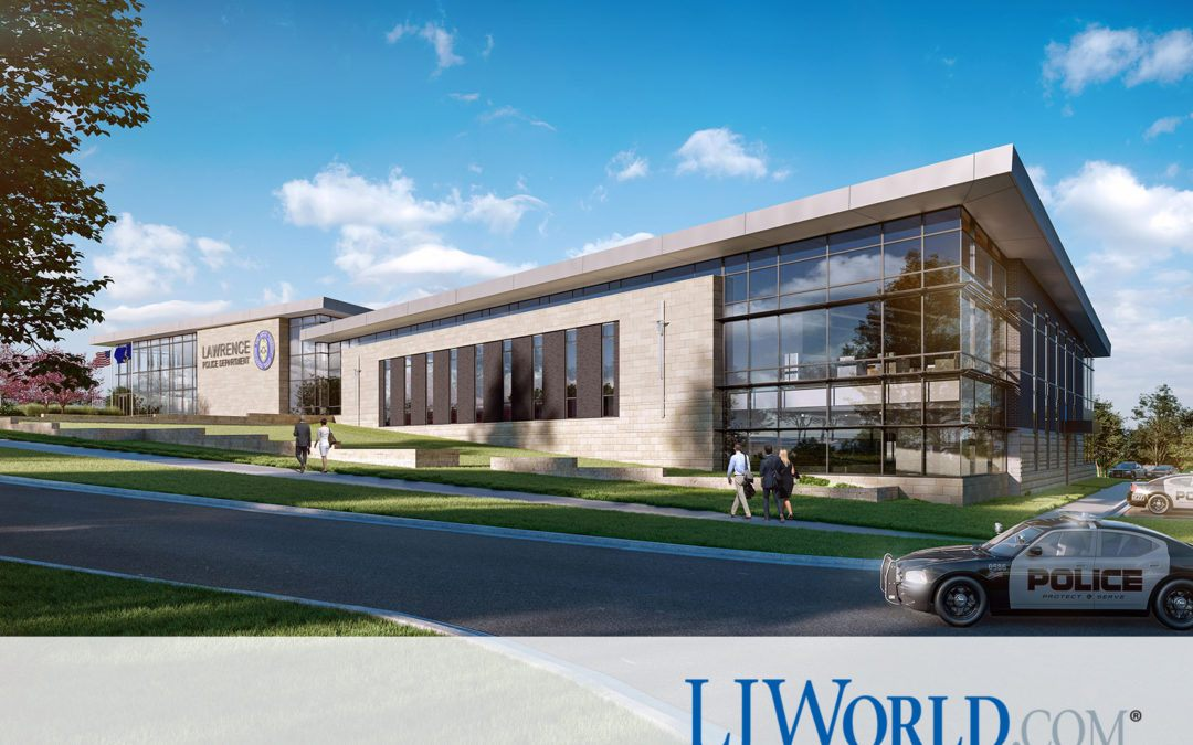 City to hold groundbreaking ceremony for $18.5 million police headquarters