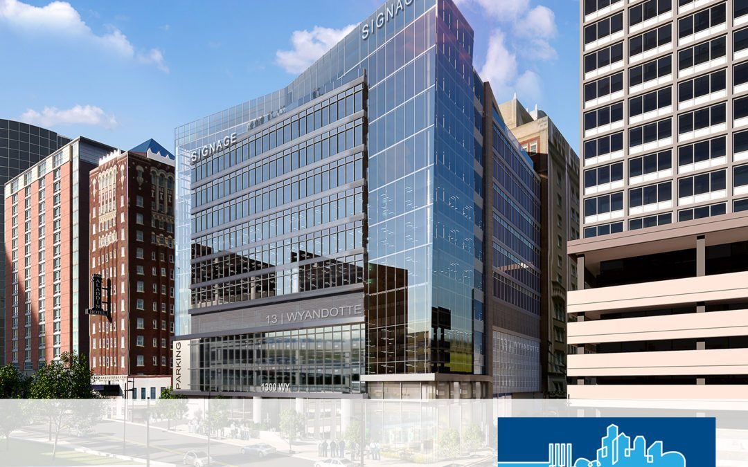 Platform Ventures Plans Early 2020 Start for 14-Story Office Project