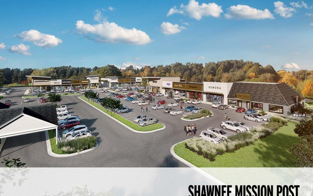 First Washington opens up leasing on new Corinth Quarter space set to break ground in 2020