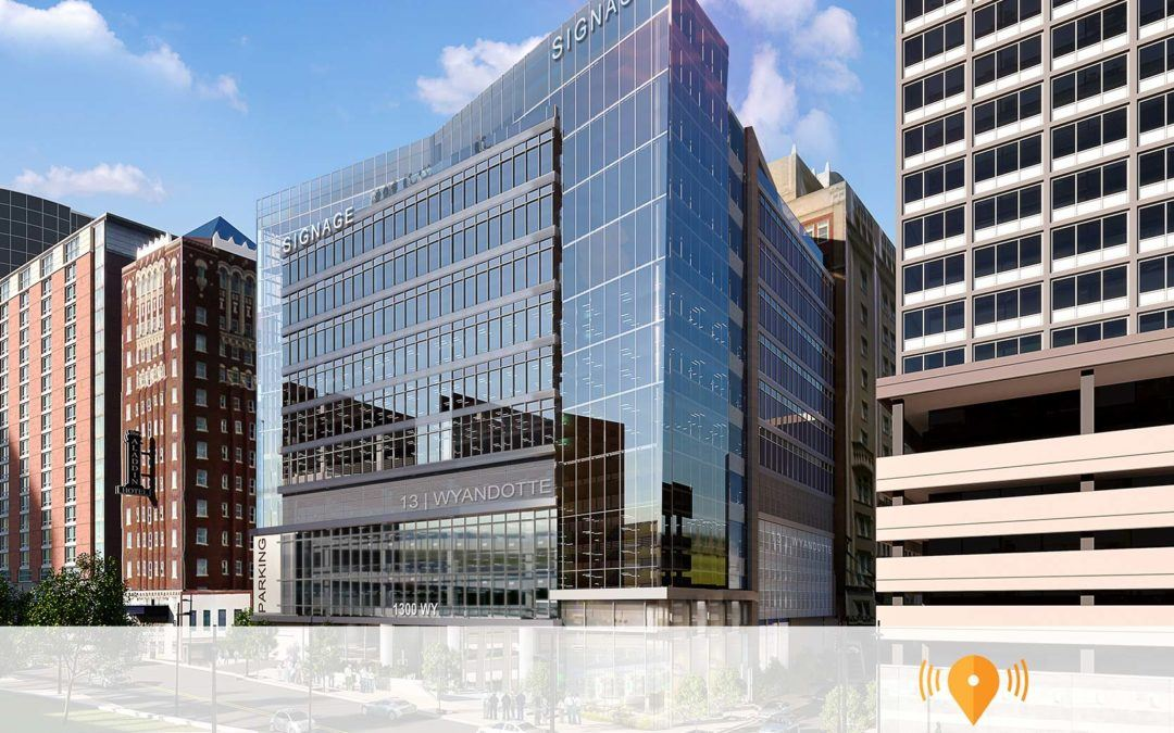 Platform Ventures Plans 2020 Start for 14-Story Downtown Office Project