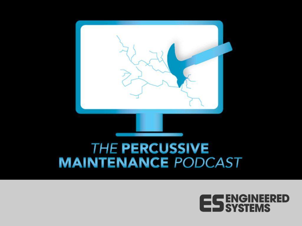 Percussive Podcast Thumbnail