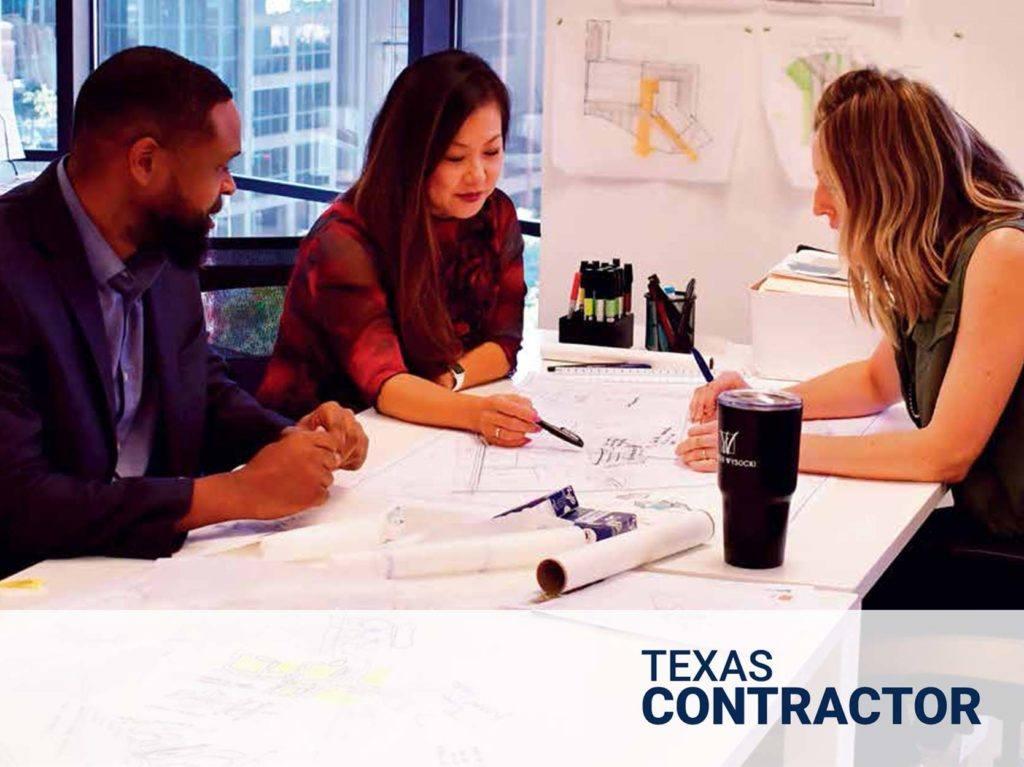 Texas Contractor Press Thumbnail
