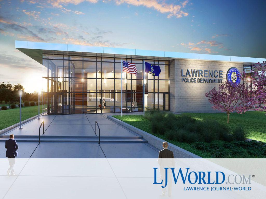 Lawrence LJ World Thumbnail
