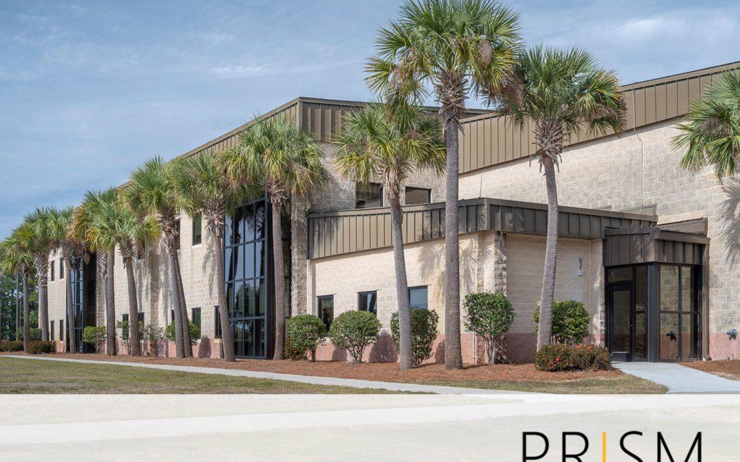 Hoefer Wysocki, JE Dunn Construction earn LEED Silver designation for Hurlburt Field Medical Clinic modernization