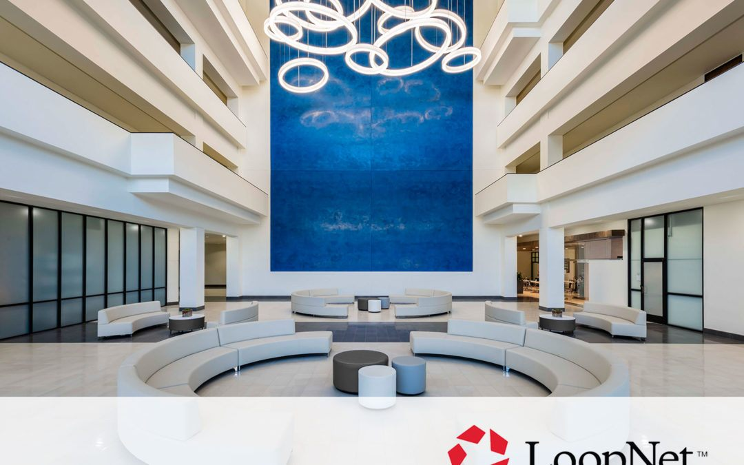 These Commercial Lobby Features Attract and Retain Tenants