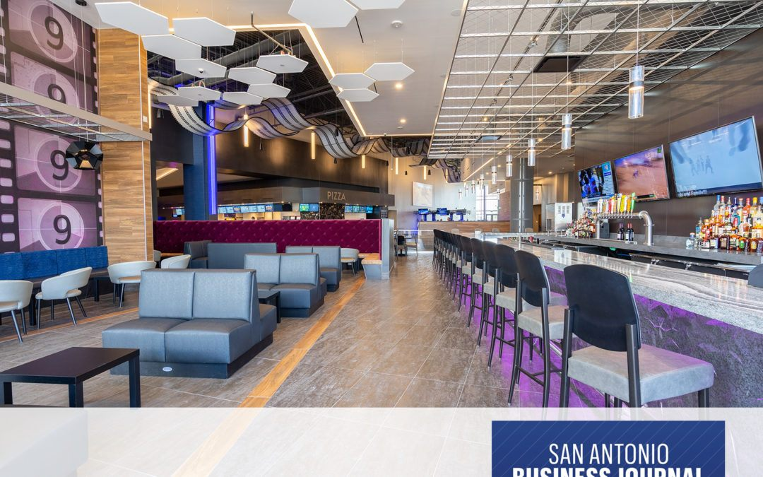 SABJ reveals the winners of the 2020 Building San Antonio Awards