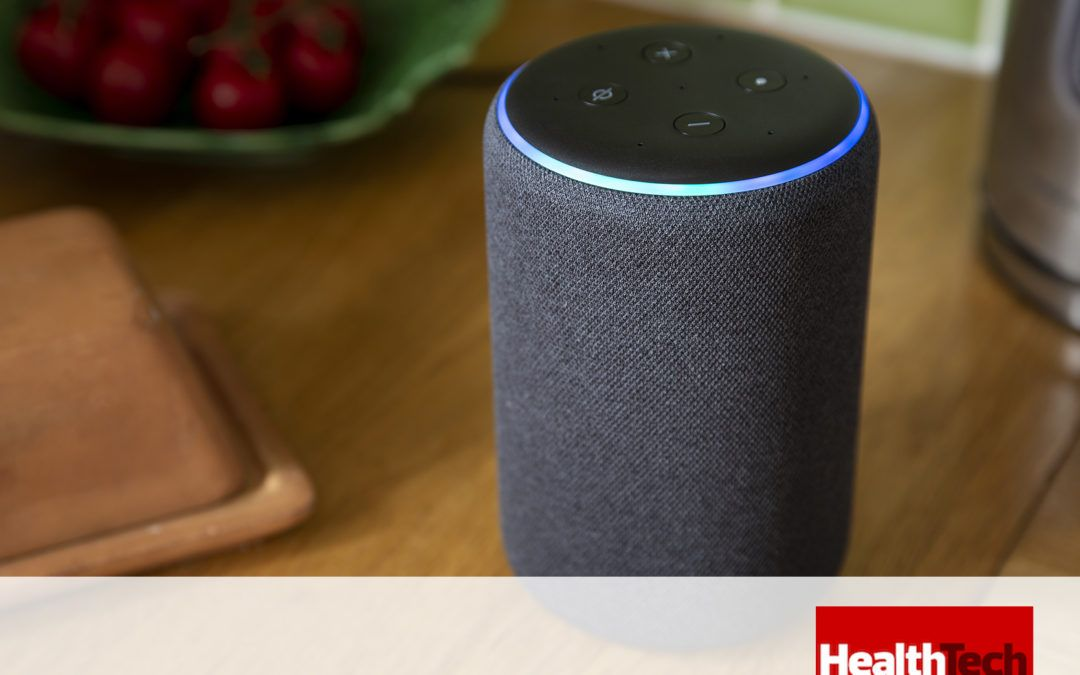 Pros and Cons of Smart Speakers in Hospital Rooms