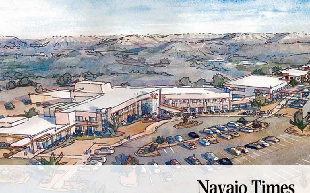 Ground to be broken next month for new Sage hospital