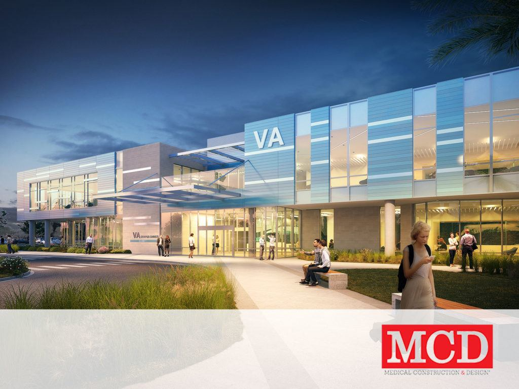 New VA Patient Clinic in Texas Consolidates Existing ...