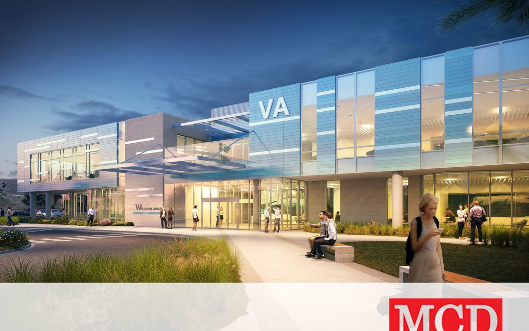 New VA Patient Clinic in Texas Consolidates Existing Mental Health, Primary Care Services