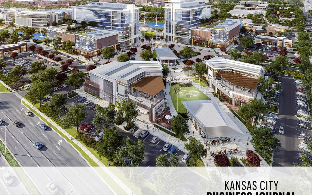 Editor's Briefing: Firm's designs on growth reshape its operations and the KC landscape