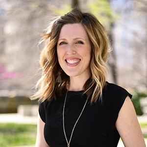 Tiffany Kalloor IIDA, NCIDQ, LEED Green Associate