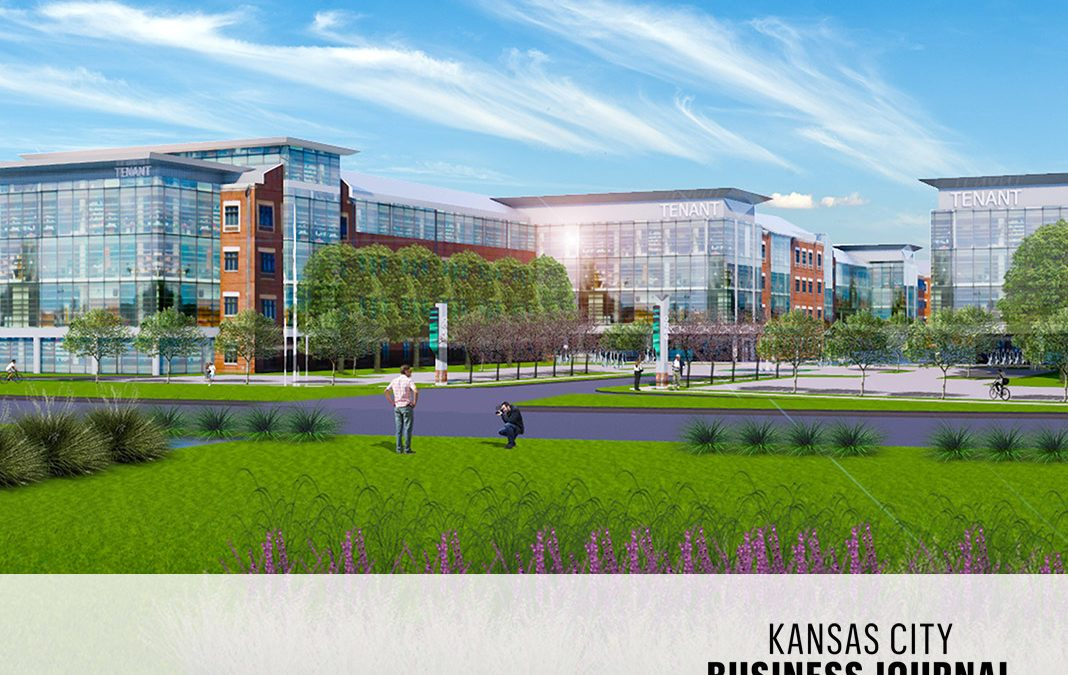 Overland Park approves Aspiria rezoning, where construction could start on first new offices this year