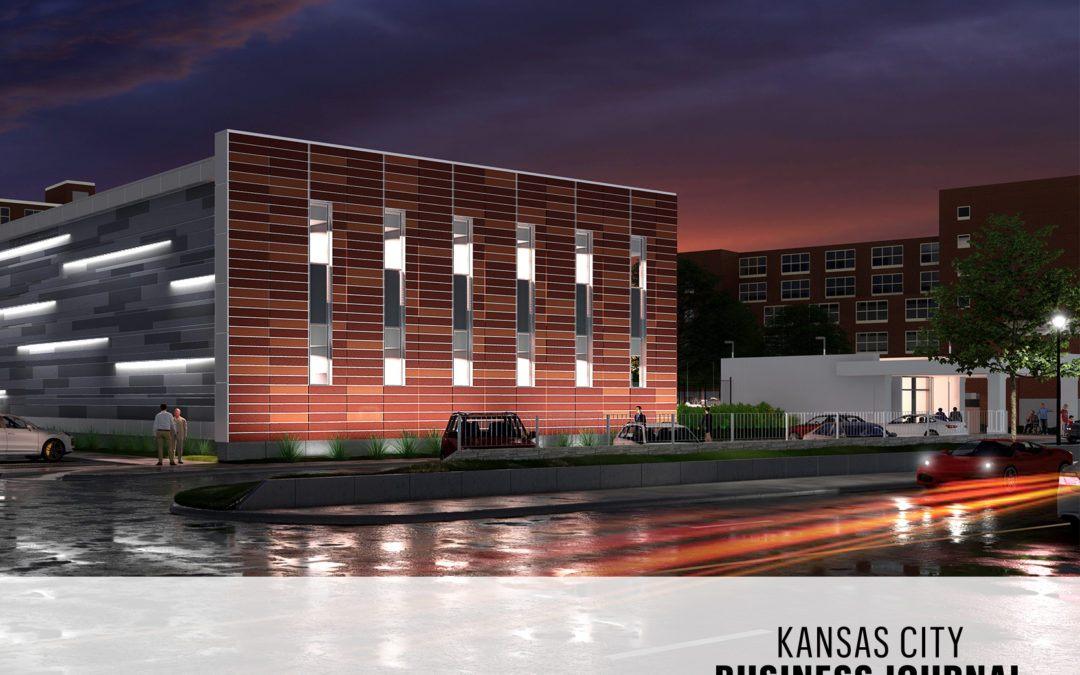 Hoefer Welker designs Kansas' first facility for alternative cancer treatment
