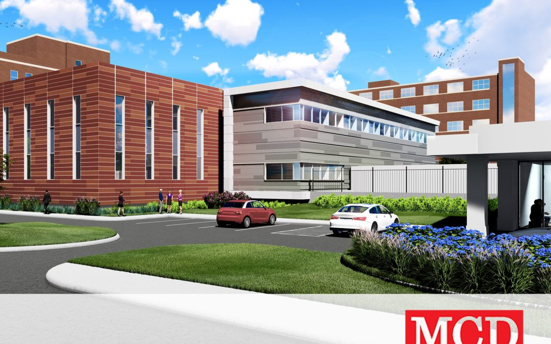 New KU Proton Therapy Cancer Treatment Center 1st in Five-State Region